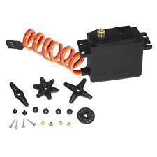 1/8 1/10 RC Coche Accesorios 9KG Servo Motor para HPI HSP Hobao Flux MT LRP