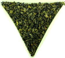 Pingshui Pinhead Gunpowder Loose Leaf Green Tea Best Quality Quite Rare Unusual