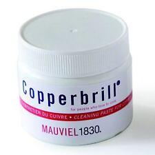 Mauviel Kupfer Pflegepaste Kupferputzpaste Poliermittel Copperbrill 150 ml