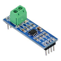 10pcs TTL to RS-485 Converter Board Based on MAX485 Transceiver Module 5V G8P3