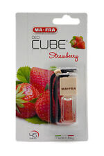PROFUMO AUTO DEO CUBE STRAWBERRY MA FRA