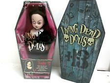Mezco Toyz Living Dead Dolls Sadie 13th Anniversary Action Figure 10""