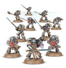 Games: Warhammer 40k: Grey Knights Strike Squad