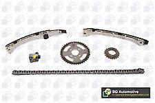 BGA TC9130FK Timing Chain Kit Rav4 Corolla Auris Avensis D4D Lexus IS 2.0D 2.2D