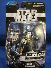 Star Wars Scorch Republic Commando The Saga Collection