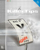 MAC OS X Panther Killer Tips by Scott Kelby