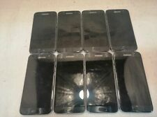Lot of 8 Samsung Galaxy S7 Google Locked