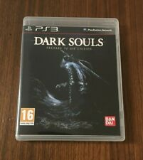 Dark Souls: Prepare To Die Edition PS3 **Read Description