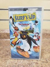 Surfs Up (UMD, 2007) Pre-owned w/ Case