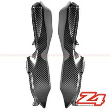 2003-2006 Ducati 749 999 Upper Front Dash Air Intake Cover Fairing Carbon Fiber