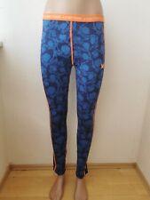 Kari Traa Merino Wool 60% Womens pants base layer size L
