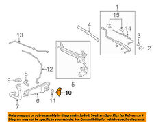 GM OEM Windhsield Wiper-Washer Fluid Pump 92191900