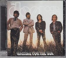 The Doors - Waiting For The Sun, CD+ Bonustracks  Neu