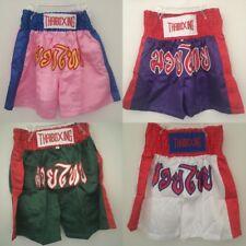 Muay Thai Short Pants