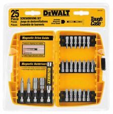 DEWALT DW2167 Screwdriving Multi-Bit Set