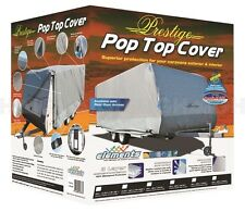 PRESTIGE POP TOP COVER - FROM 16ft TO 18ft (4.8m to 5.4m) - CPV18