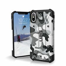 Case UAG pathfinder Camo SPECIAL EDITION for Apple iPhone X - WHITE CAMO