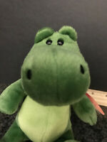 ✰SHIPS FREE/US✰ Ty Beanie Babies 2.0 ✰ CHOMPY the Alligator ✰ Meal Hungry