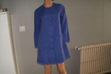 blouse nylon  nylon kittel nylon overall  N° 3643 T38/40