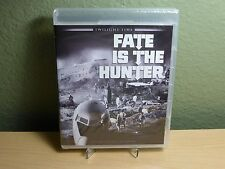 Fate is the Hunter Blu-Ray Limited Edition of 3,000 Units Glenn Ford Brand New