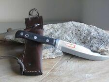 Puma Sedona Bowie Modell Jagdmesser Hunting Knife Solingen Handarbeit Nr. 125396