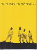 Elecktroids - Elektroworld CD SEALED RE