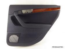 Audi A3 Sportback (8PA) 1.6 Türverkleidung Türpappe hinten rechts