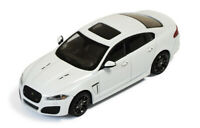 Jaguar XFR,Scale 1:43 by iXO