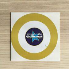 Giuliano Palma & Bluebeaters - Tutta Mia La Città - CD Single PROMO - RARO!!
