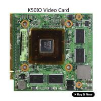 For ASUS K50IO Graphics Card GeForce 9600M K61IC X66IC 1GB VGA 13NO-ESM0501 TEST