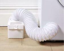 Indoor Tumble Dryer Condenser Unit Box Adapter Laundry Air Vent Ventilation Kit