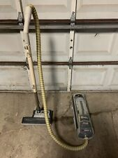 Vintage Electrolux Canister Vacuum (Automatic Control)