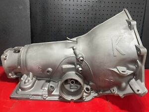 1986-1992 GM CHEVY 700R4 TRANSMISSION CASE K AUXILARY TYPE #8663548 HD 4X4 2WD