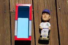Arizona Diamondbacks Curt Schilling 2001 World Series bobblehead