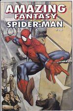 Amazing Fantasy #16 Busiek Lee rare 1995 between AF #15 & Spider-man #1 FN+