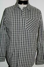 5.11 TACTICAL Mens medium M Plaid Button-up shirt Combine ship Discount