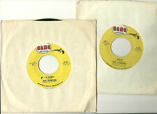 NEIL DIAMOND, SHILO b/w LA BAMBA, BANG ORIGINAL 45rpm RECORD, 1970, MINT-!