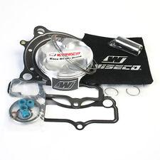 Wiseco Suzuki RM-Z250 RM-Z RMZ RMZ250 250 Top End Kit 77mm std.Bore 07-09