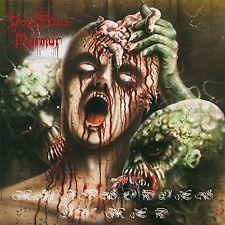DISASTROUS MURMUR - RHAPSODIES IN RED  CD NEU