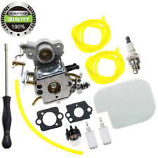 "Carburetor for Poulan Pro PP4218A 18"" 42CC Gas Chain Saw 
