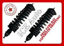 2002 - 2005 Mercedes Benz ML500 FCS Loaded Rear Struts & Coil Spring Assembly