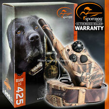 SportDOG SD-425CAMO Wetland Hunter 425 Camouflage Dog Shock Training E-Collar