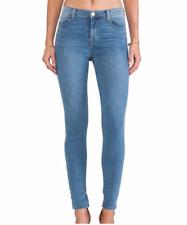 J Brand '811' Skinny Ankle Jeans in 'Pico' Blue - Size 25