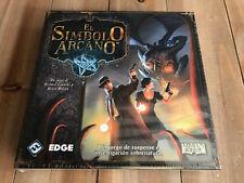 L' Arcano Simbolo - Scatola Base - gioco da dadi - Fantasy Flight Games