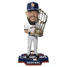 2017 Dallas Keuchel  Houston Astro's World Series Champions Bobble NIB