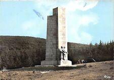 Br22534 Mont Mouchet monument national eleve en 1946 a la glorie de la re france