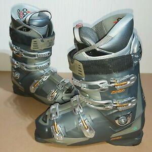 Head S8 HeatFit Ski Boots 7.6 Hard 6.6 Soft MON 29.0 29.5 Mens UK 10.5 - 11 2006