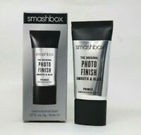 Smashbox The Original Photo Finish Smooth & Blur Primer 0.27 fl oz NEW & BOXED