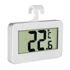 LCD Pour Réfrigérateur-congélateur Thermomètre Étanche Suspension Crochet Aimant Support Vendeur Britannique
