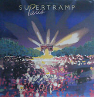 Supertramp ‎– Paris 2 × Vinyl, LP, Album, Gatefold AMLM 66702